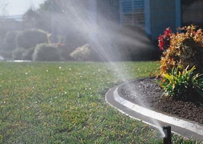 irrigation management services Indianapolis